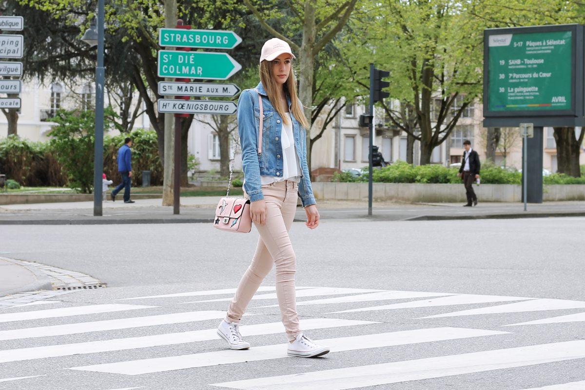 Nachteile eines Bloggers + Outfit